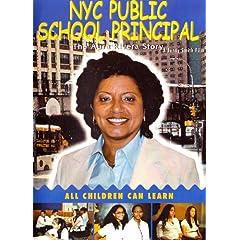 NYC Public School Principal