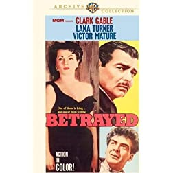Betrayed (1954)