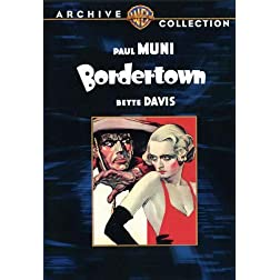 BORDERTOWN (1935)