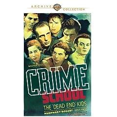 Crime School (Amazon.com Exclusive)