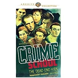 Crime School (Amazon.com Exclusive)