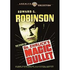 Doctor Ehrlich's Magic Bullet (Amazon.com Exclusive)