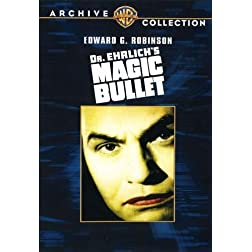 Doctor Ehrlich's Magic Bullet (Amazon.com Exclusive)