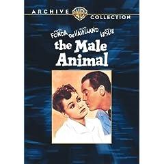 The Male Animal (Amazon.com Exclusive)