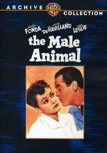 The Male Animal (Amazon.com Exclusive)