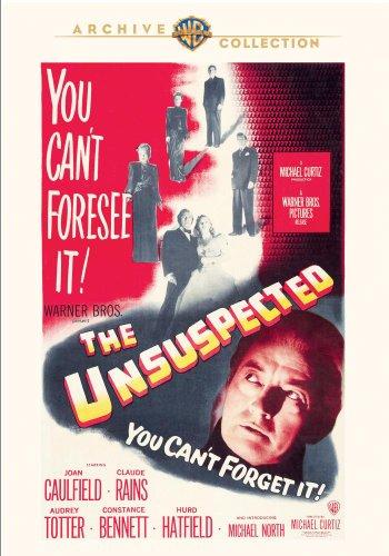 THE UNSUSPECTED (Amazon.com Exclusive)