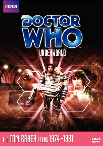 Doctor Who: Underworld (Story 96)