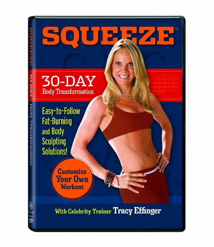 Squeeze: 30-Day Body Transformation
