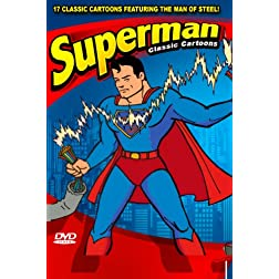 Superman Classic Cartoons