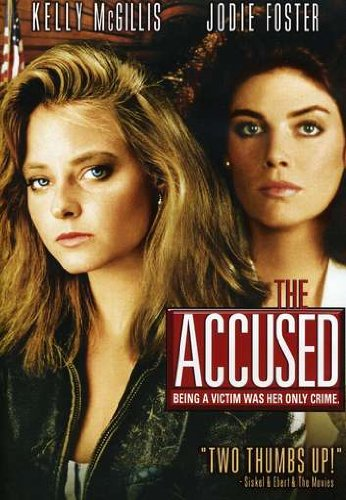 Paramount Valu-accused [dvd]