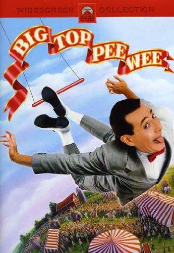 BIG TOP PEE-WEE / (WS DUB SUB DOL) - BIG TOP PEE-WEE / (WS DUB SUB DOL)