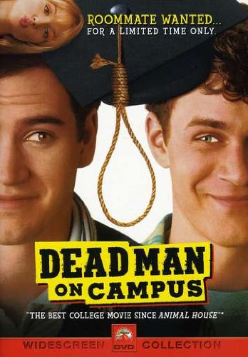 Paramount Valu-dead Man On Campus [dvd]