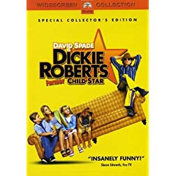 DICKIE ROBERTS: FORMER CHILD STAR / (WS) - DICKIE ROBERTS: FORMER CHILD STAR / (WS)