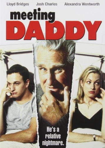 Paramount Valu-meeting Daddy [dvd]