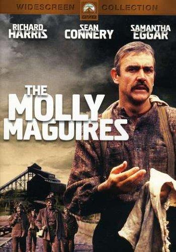 MOLLY MAGUIRES / (WS SUB) - MOLLY MAGUIRES / (WS SUB)