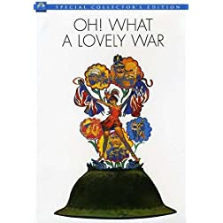 Paramount Valu-oh What A Lovely War [dvd]