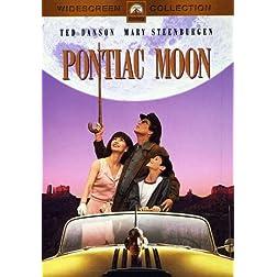 PONTIAC MOON / (WS DUB SUB) - PONTIAC MOON / (WS DUB SUB)