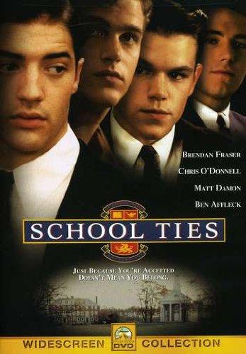 SCHOOL TIES / (WS) - SCHOOL TIES / (WS)