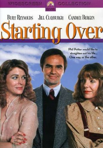 Paramount Valu-starting Over [dvd]
