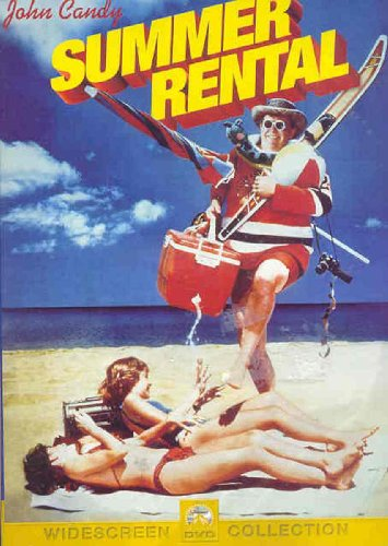 SUMMER RENTAL / (WS DUB SUB) - SUMMER RENTAL / (WS DUB SUB)