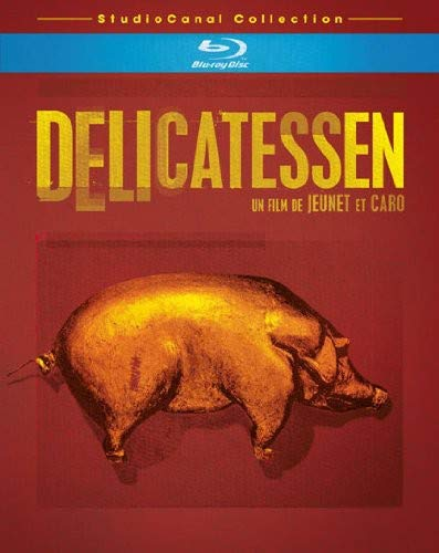 Delicatessen (StudioCanal Collection) [Blu-ray]
