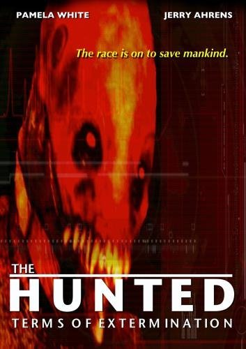 THE HUNTED: Terms Of Extermination