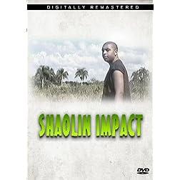 Shaolin Impact