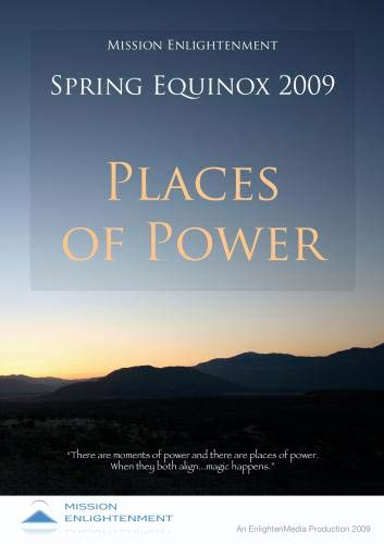 Spring Equinox - Places of Power