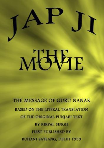 Jap Ji the Movie