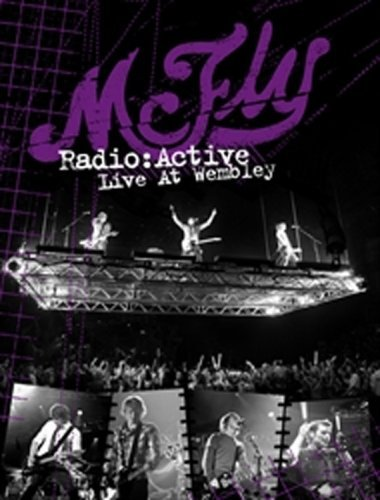 Radio:Active Live at Wembley