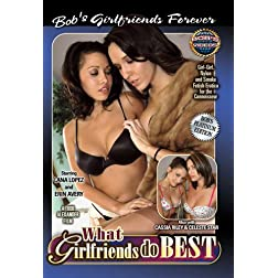 Bob's Videos - What Girlfriends Do Best