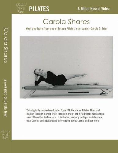 Carola Shares