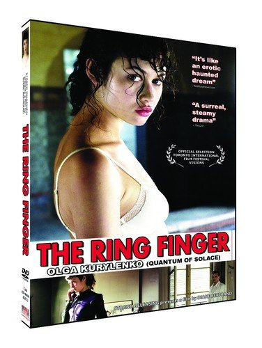 Ring Finger, The