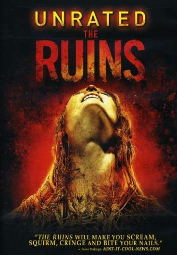 Paramount Movie Cash-ruins [dvd] [ur]