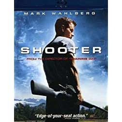 Paramount Movie Cash-shooter [blu Ray]