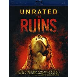 Paramount Movie Cash-ruins [blu Ray]