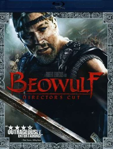 Paramount Movie Cash-beowulf [blu Ray]