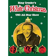 Bing Crosby's White Christmas