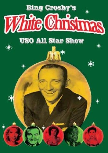 Bing Crosby's White Christmas