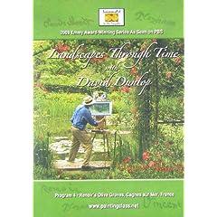 Landscapes Through Time With David Dunlop: Program 4- Renoir's Olive Grove In Cagnes Sur Mer