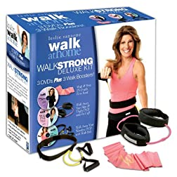 Walk at Home: Walk Strong Deluxe Kit