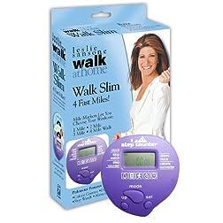 Walk at Home: Walk Slim-4 Fast Miles