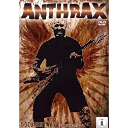 Anthrax: Feel the Noize Unauthorized