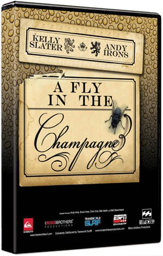 A Fly In The Champagne