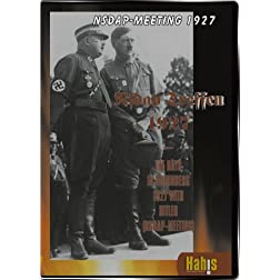 NSDAP Parteitage - NSDAP party congresses - unreleased private material