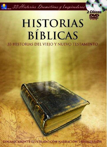Historias Biblicas / Spanish / Bible Stories