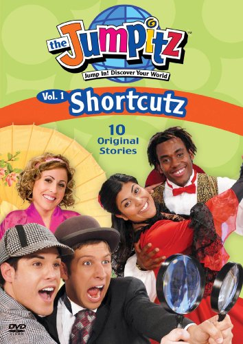 The Jumpitz Shortcutz Vol 1