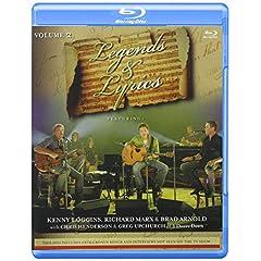 Legends & Lyrics Vol. 2 [Blu-ray]