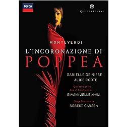Claudio Monteverdi - L'incoronazione di Poppea (Glyndebourne Festival Opera 2008)