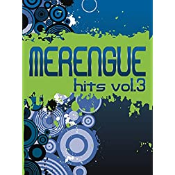Merengue Hits, Vol. 3